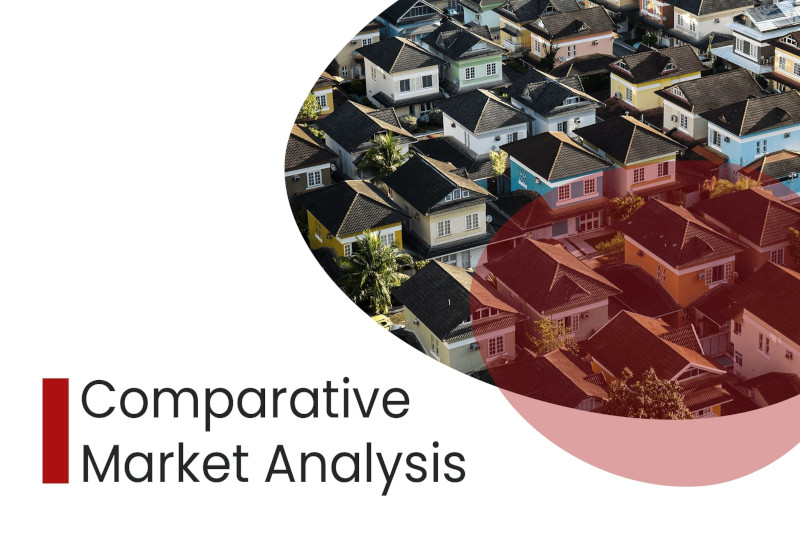analise comparative de mercado